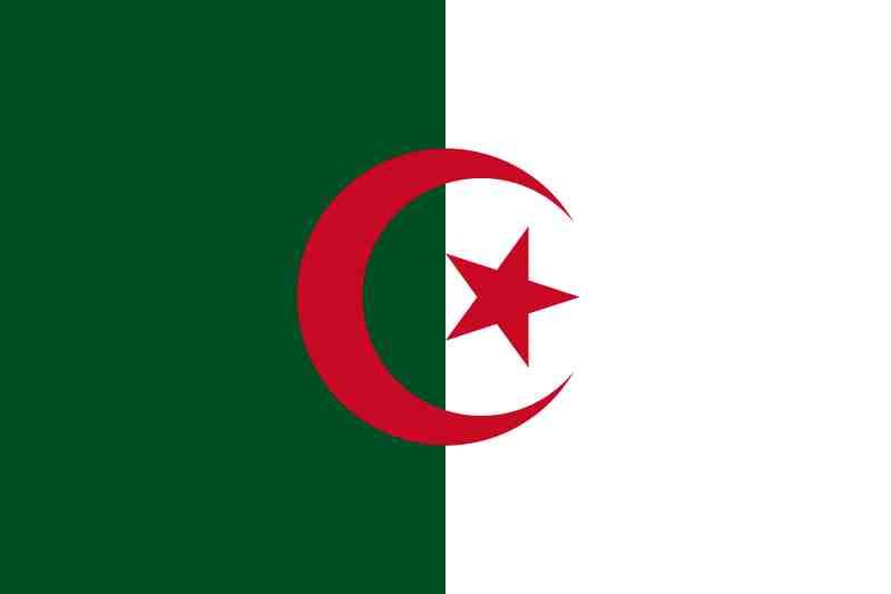 Guerre d'Algérie ?