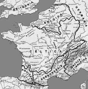 Grandes dates de l'histoire de France ?