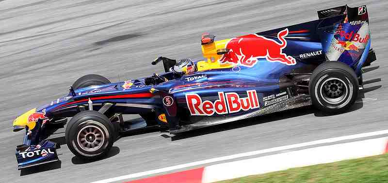 Champions du monde de Formule 1 ?