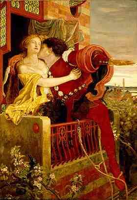 Roméo et Juliette ?