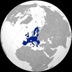Les 28 pays membres de l'Union européenne ?