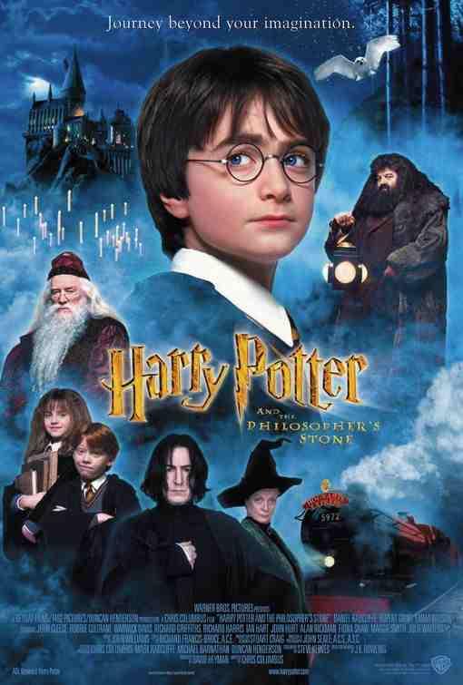 Harry Potter ?