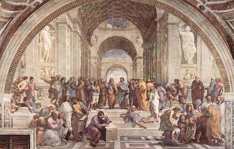 La Renaissance italienne ?