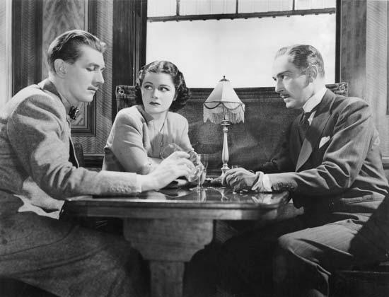 Hitchcock: 7 films de la période anglaise ?