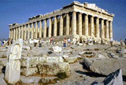 Le Parthénon ?