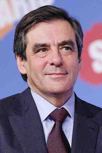 Les 7 principaux ministres du gouvernement Fillon (3) ?