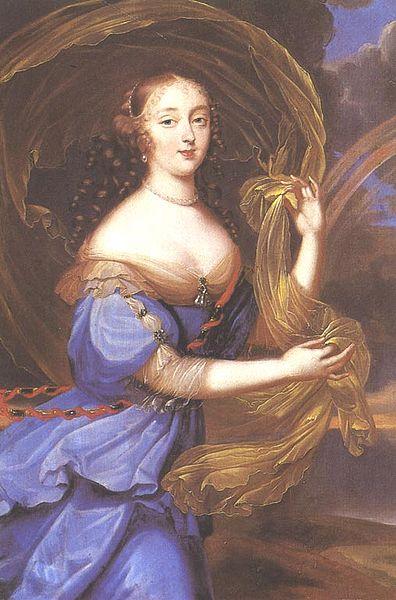 Les maîtresses des rois de France ?