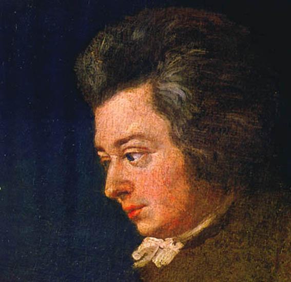 5 grands compositeurs ? 5 airs célèbres ?