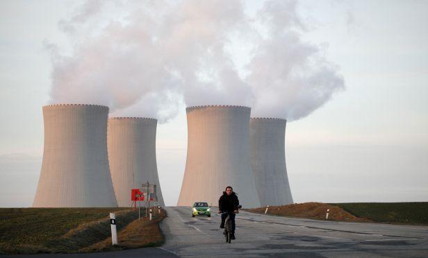 Les 7 principales puissances nucléaires civiles ?