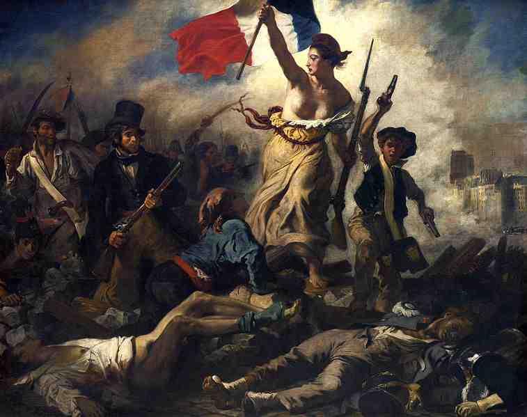 Les principaux partis politiques français ?
