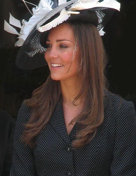Les prénoms les plus célèbres de la famille royale britannique ?