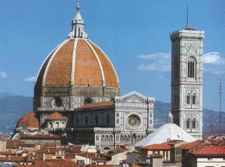 Un petit guide de Florence ?