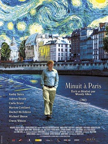 7 personnages célèbres des années 20 dans Minuit à Paris de Woody Allen ?