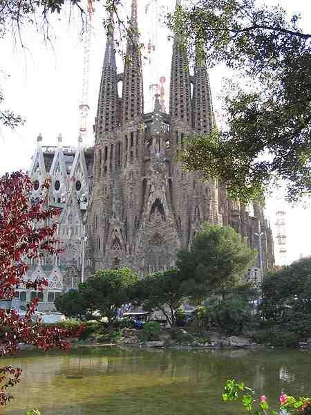 Un petit guide de Barcelone ?