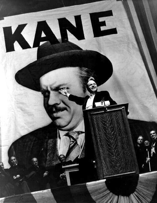 Citizen Kane, meilleur film de tous les temps ?