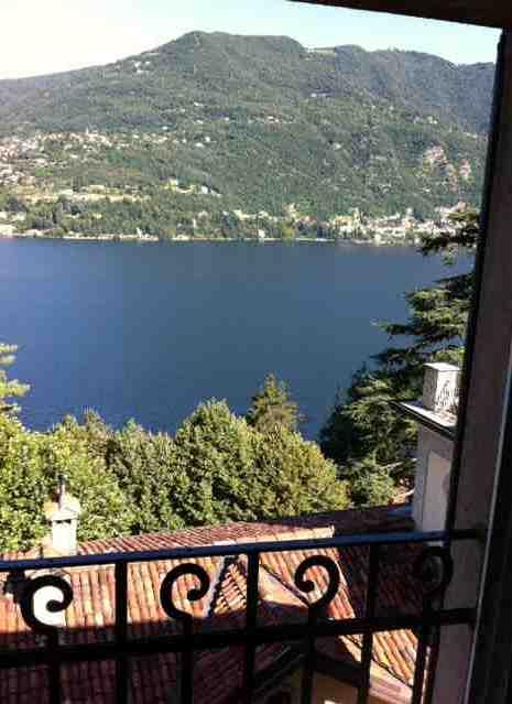 Les 3 lacs les plus célèbres d'Italie ?