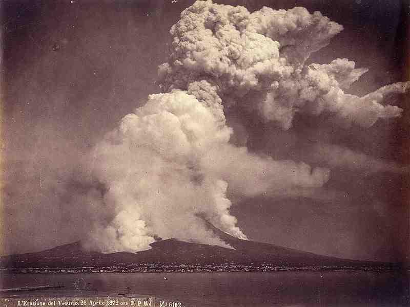 Les 10 volcans les plus célèbres ?