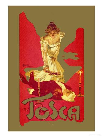 Tosca ?