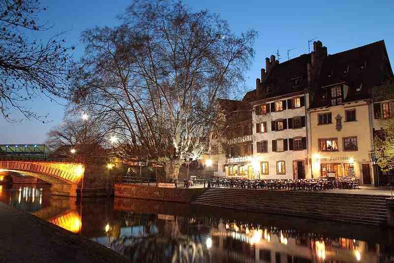 Les 7 plus grandes villes de France ?