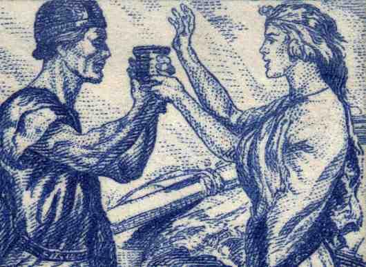 Tristan et Isolde ?