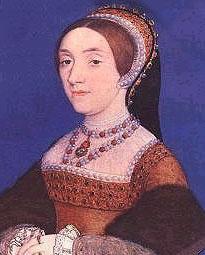 Les 6 femmes d'Henri VIII d'Angleterre ?