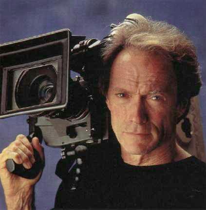 Les 7 derniers films de Clint Eastwood ?