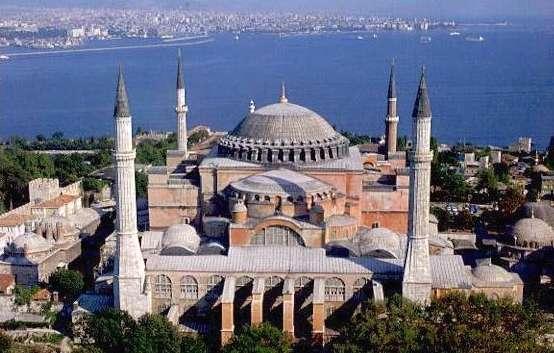 Un petit guide d'Istanbul ?