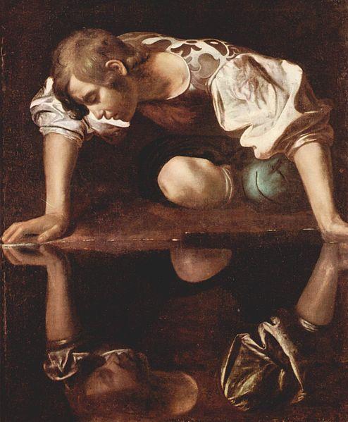 7 tableaux du Caravage à Rome ?