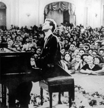 10 pianistes célèbres du XXe siècle ?