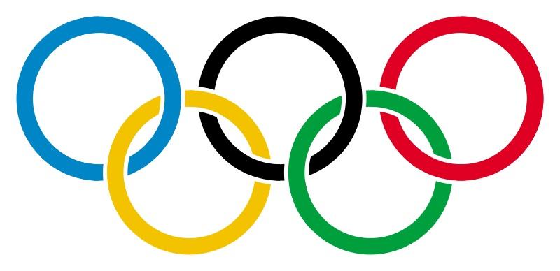 Les Jeux olympiques ?