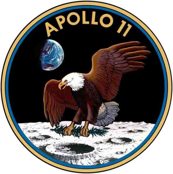 Le premier pas sur la lune ?
