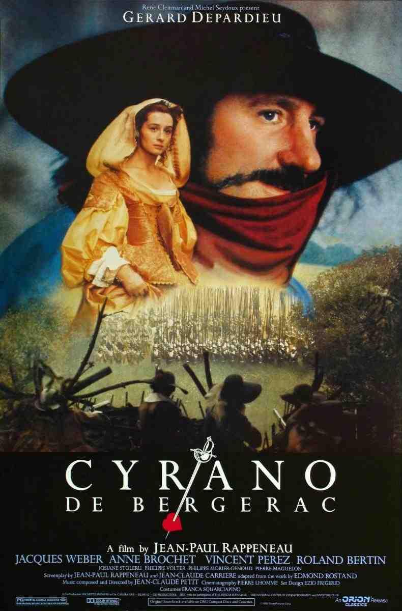 7 personnages historiques incarnés par Gérard Depardieu ?