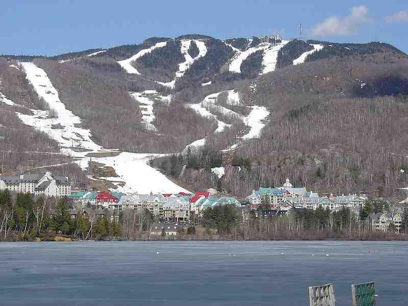 Les 7 stations de sports d'hiver les plus célèbres du monde ?