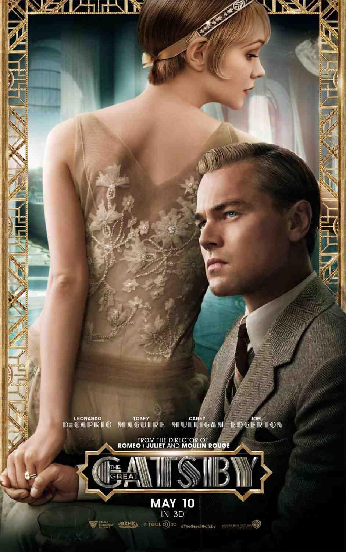 Gatsby le magnifique ?