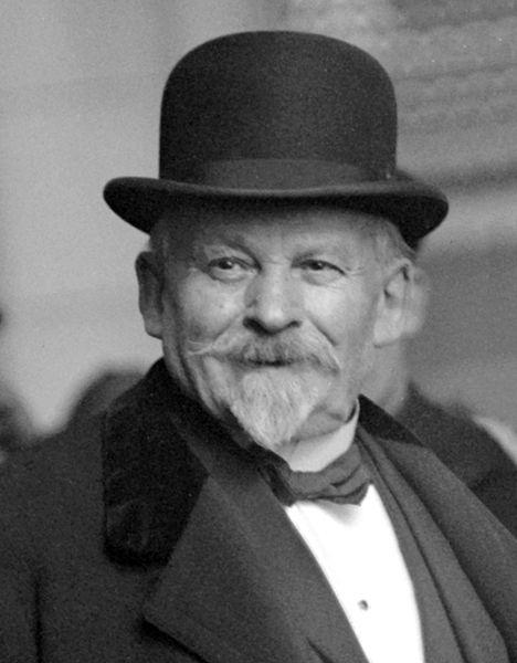 Émile Coué de La Châtaigneraie ?