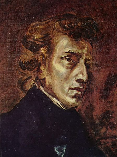 Les formes musicales de Frédéric Chopin ?