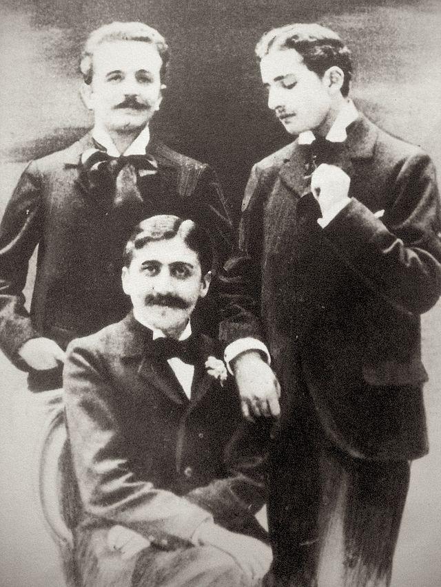 Les 5 prix Goncourt les plus célèbres ?