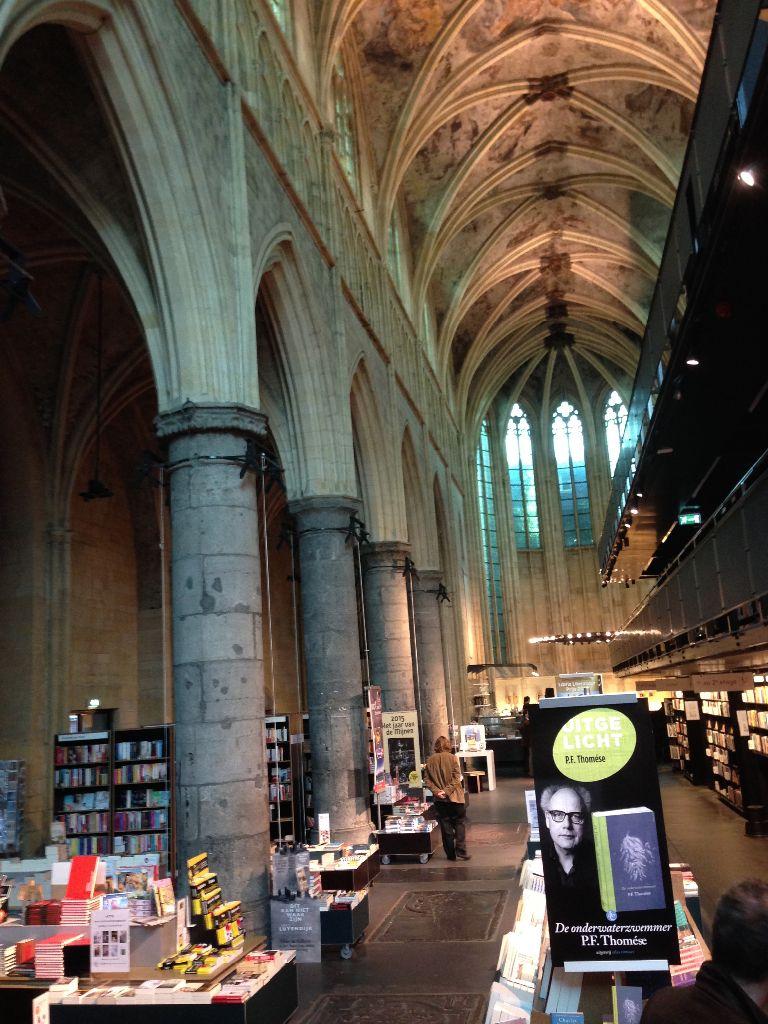 Un petit guide de Maastricht ?