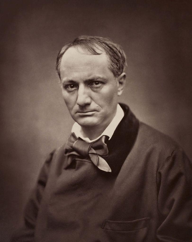 Le Port, de Baudelaire ?