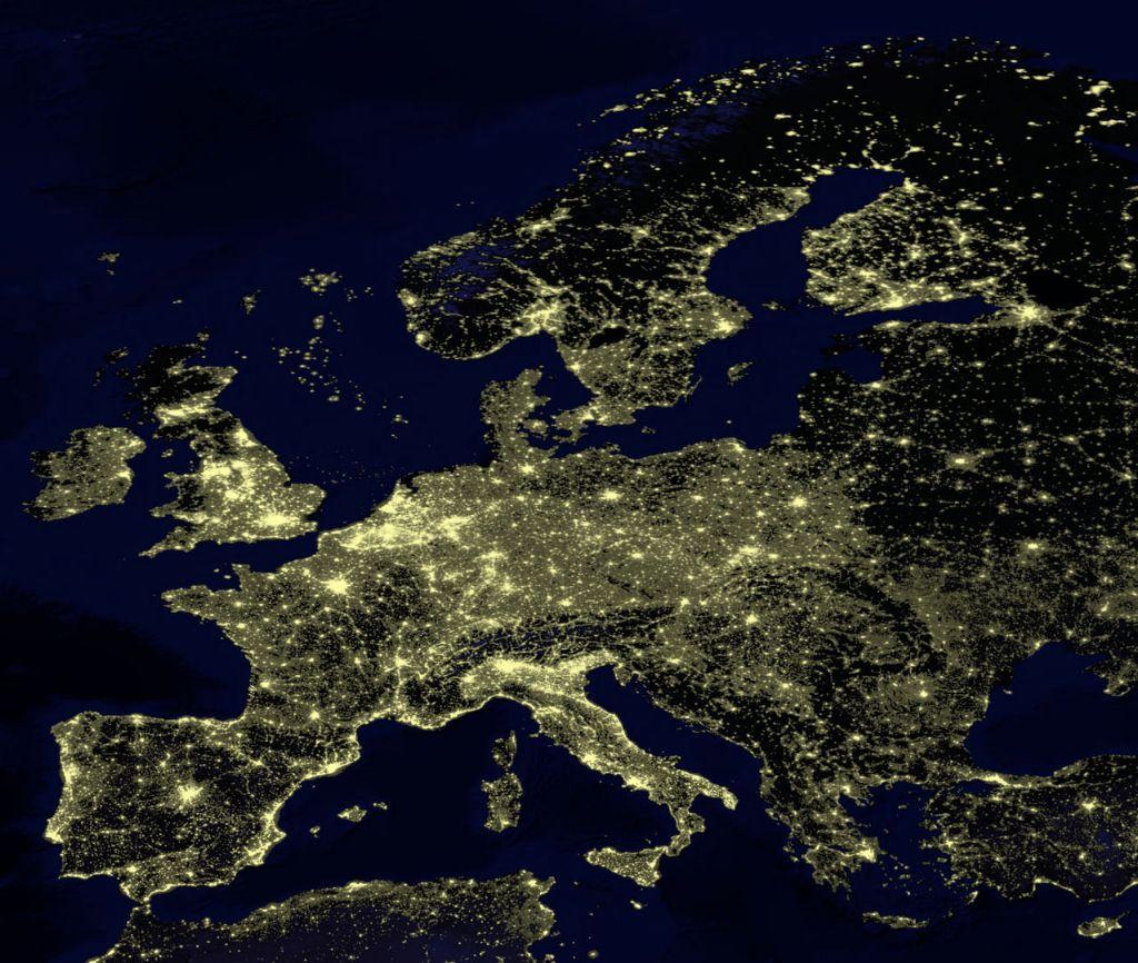 Les 7 premiers pays demandeurs d'asiles dans l'UE en 2015 ?
