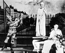 Les 4 scénarios les plus célèbres de Jacques Prévert ?