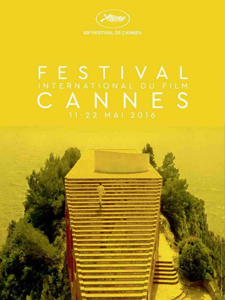 Le Festival de Cannes 2016 en 5 noms ?