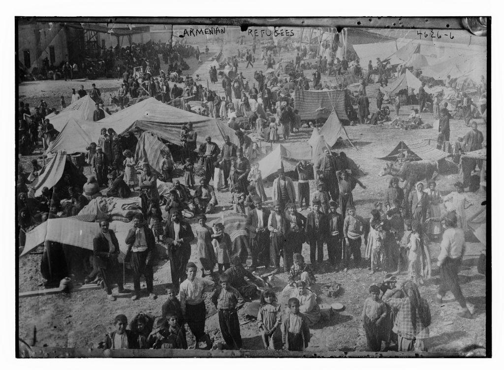 L'essentiel du génocide arménien ?