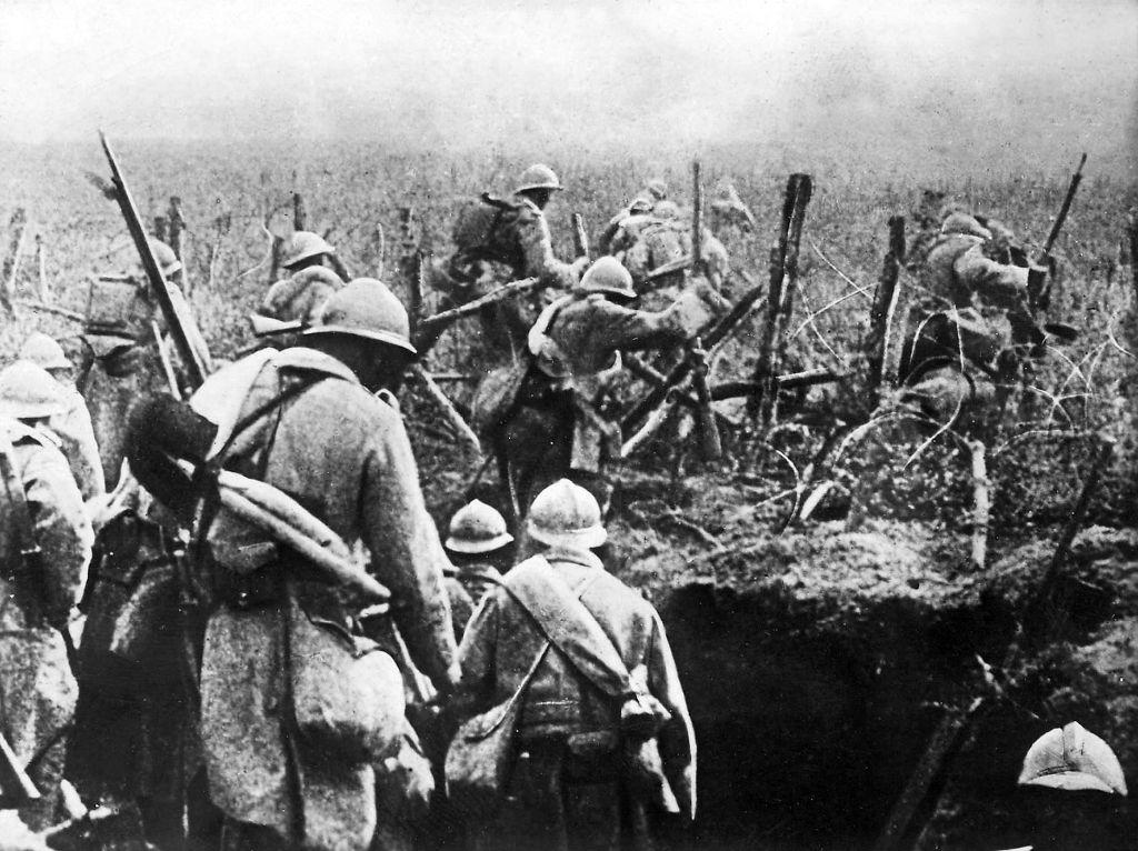 L'essentiel de la bataille de Verdun ?